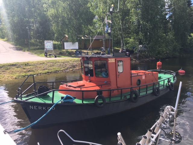 Nerkoo-2