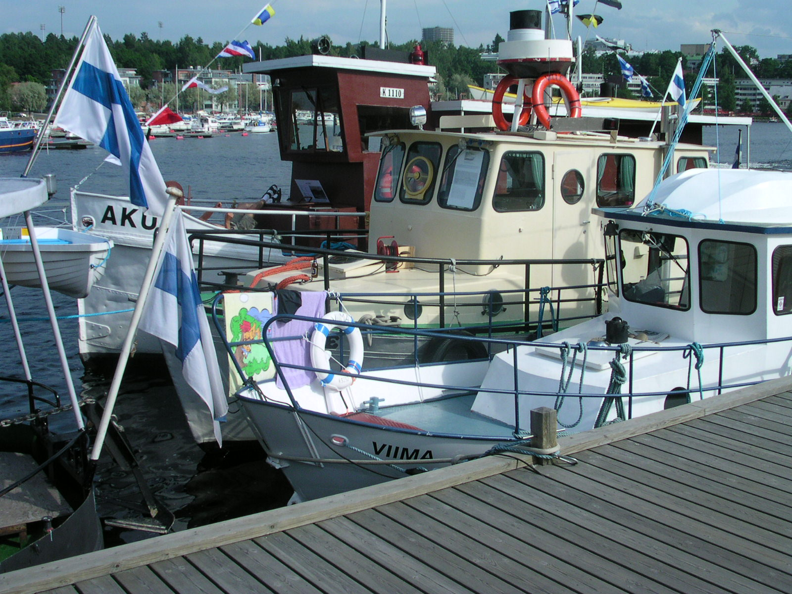 2003 Lappeenranta 2
