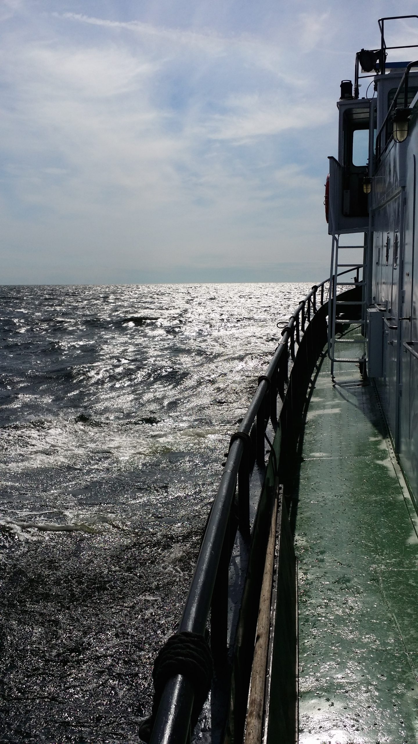 Sölve merellä