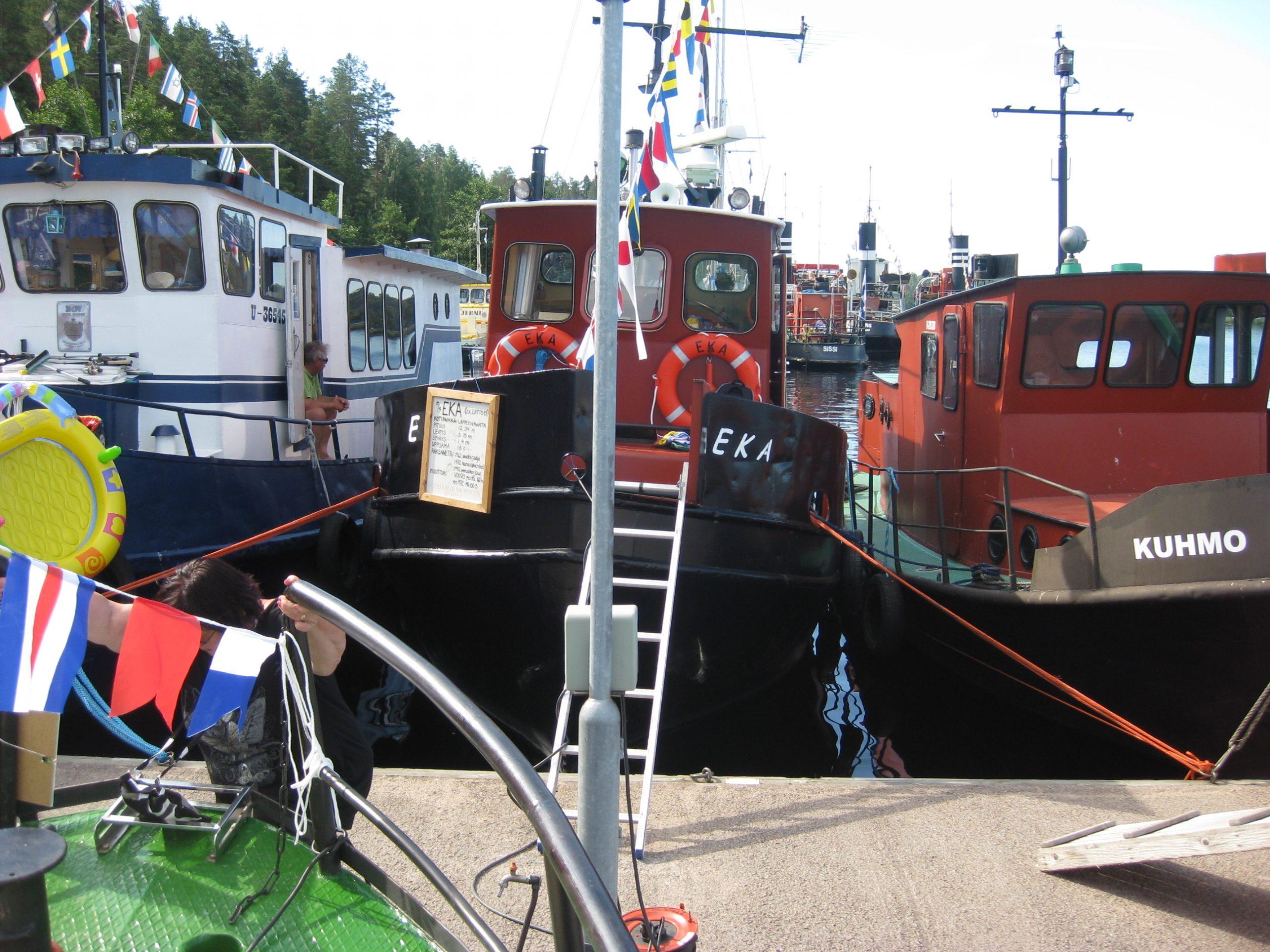 2009 Imatra4