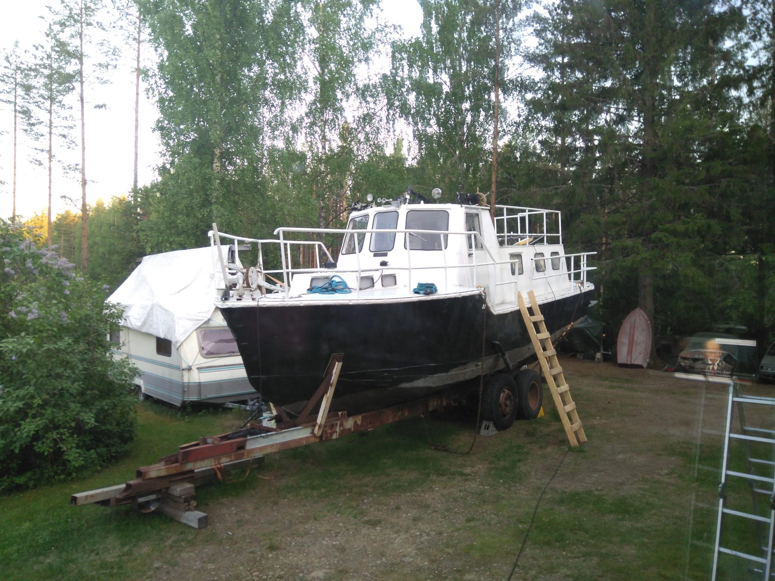 Ulla-1