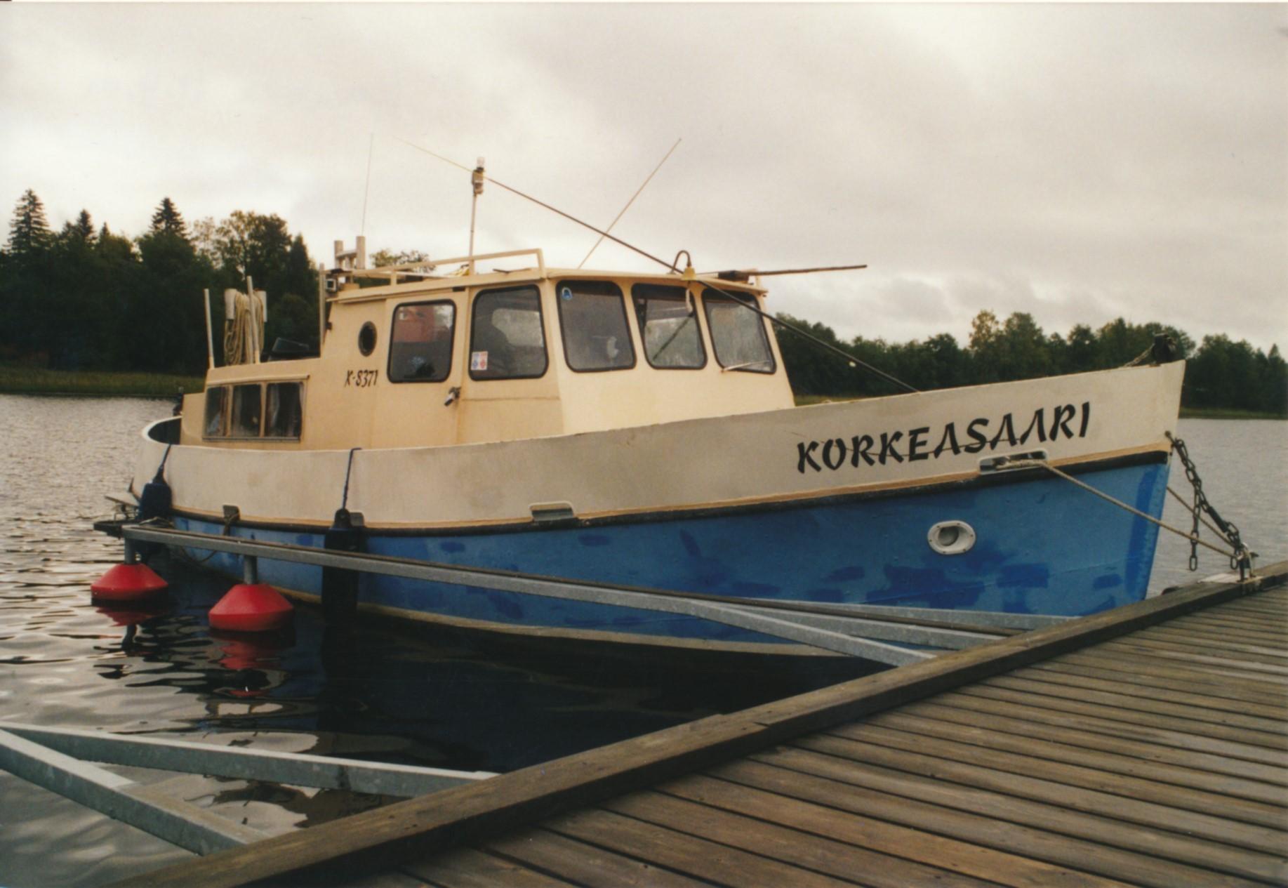 Korkeasaari-8