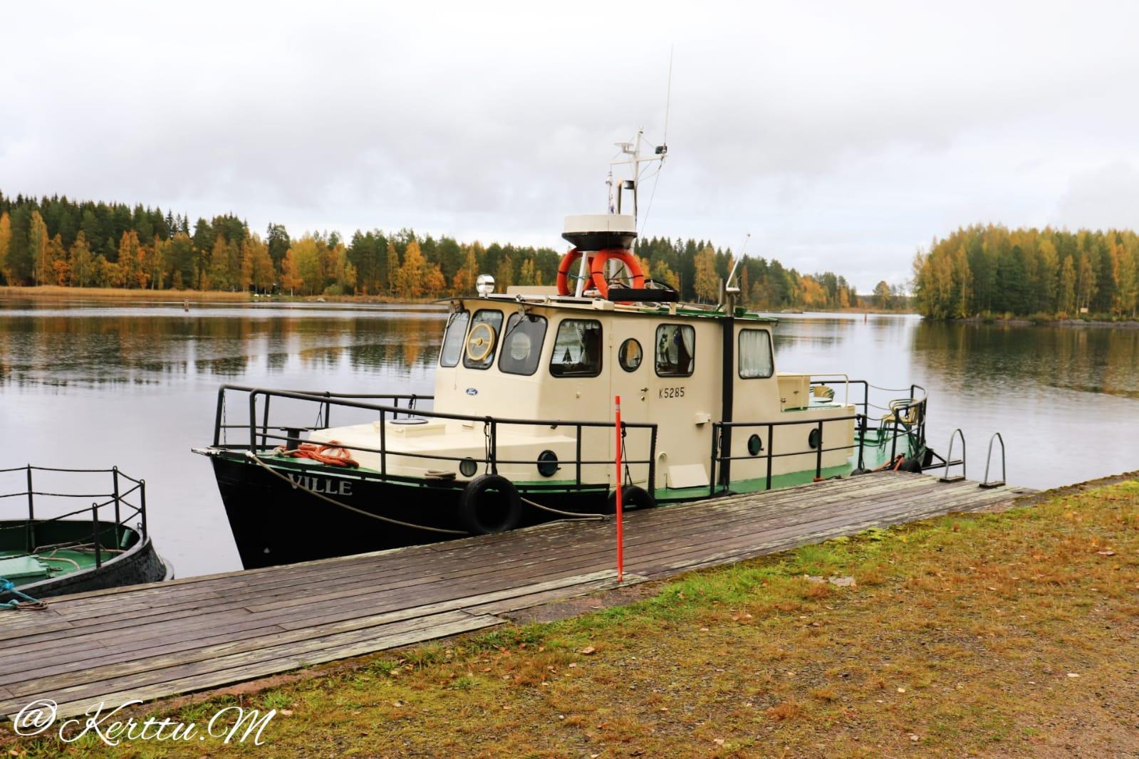 Savulan regatta 2021-2